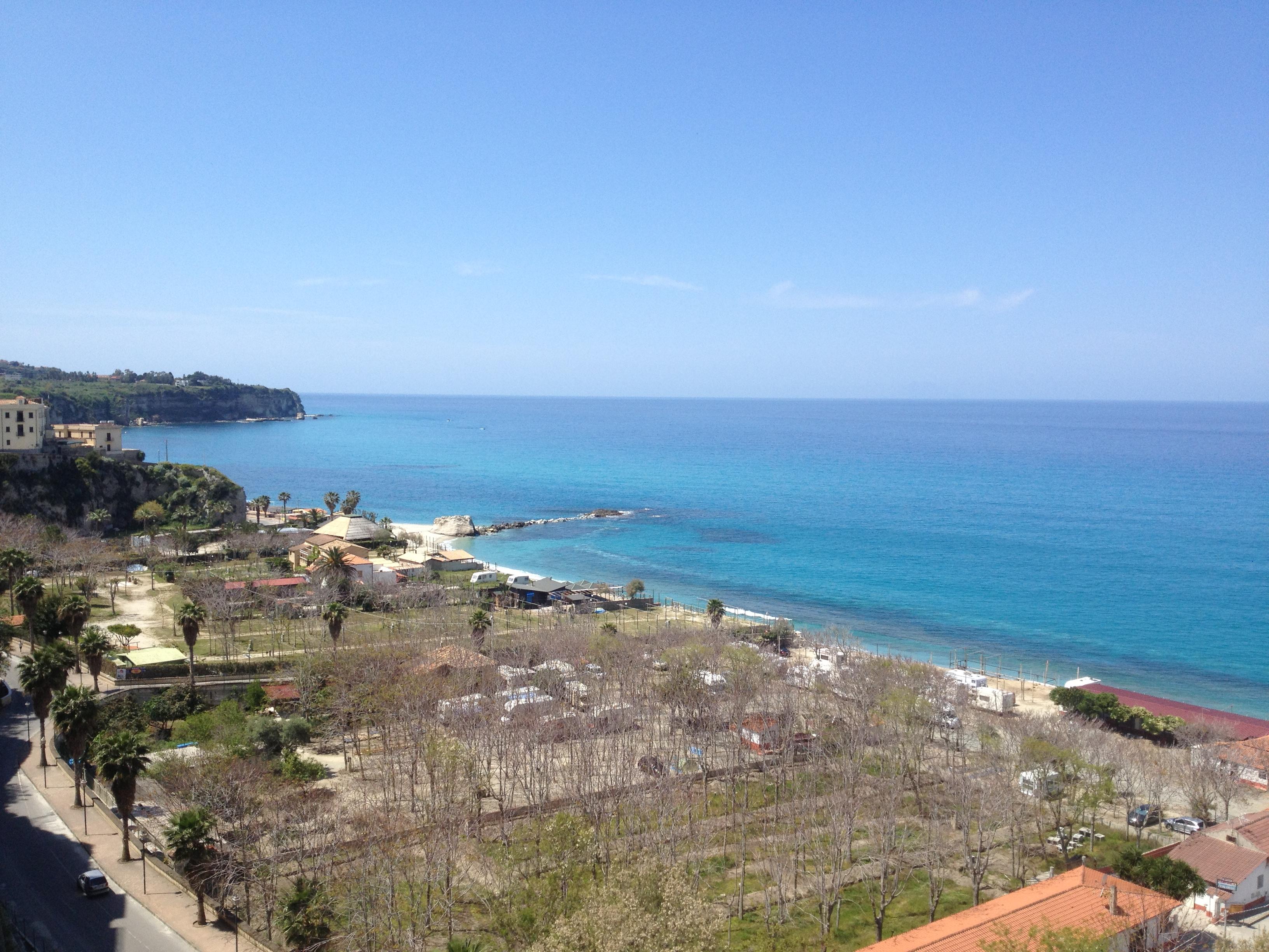 Matrimonio Spiaggia Tropea : Spiagge di tropea trovaspiagge