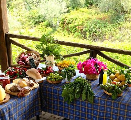 cucina mediterranea tropea